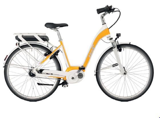testbericht e bike model c003 sunset boulevard elektro kraftfahrzeuge. Black Bedroom Furniture Sets. Home Design Ideas